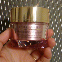 Estée Lauder Resilience Lift Night Lifting/Firming Face and Neck Creme uploaded by Melissa S.