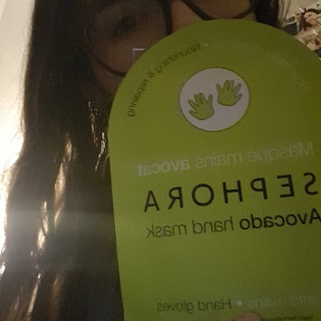 Photo of SEPHORA COLLECTION Hand Mask Avocado 1 Pair uploaded by Ivanna G.
