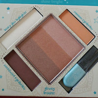 Essence The Glow Must Go On Bronzing And Highlighting Palette by Serena uploaded by Melissa B.
