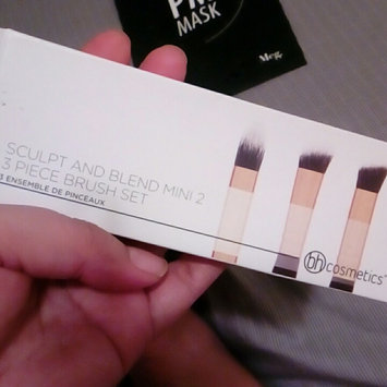 Photo of Sculpt and Blend - 10 Piece Brush Set uploaded by Ines G.