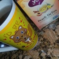 Yogi Teas Herbal Tea Peach Detox uploaded by Adriana L.