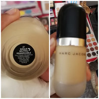 Marc Jacobs Re(Marc)Able Full Cover Foundation Concentrate uploaded by нσ∂α є.