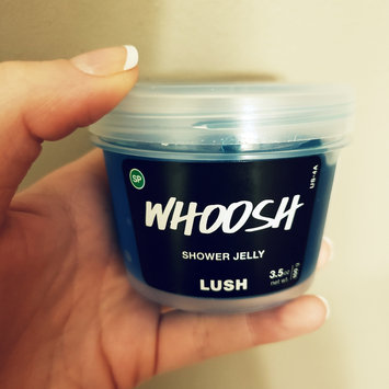 Photo of LUSH Whoosh Shower Jelly uploaded by Lisa H.