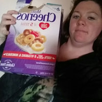 Cheerios General Mills Multi Grain Cereal uploaded by Melissa B.