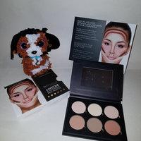 Bellapierre Cosmetics Contour & Highlight Pro Palette uploaded by D M.