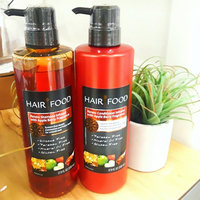 Hair Food Renew Shampoo Infused with Apple Berry Fragrance 17.9 oz uploaded by Erin M.