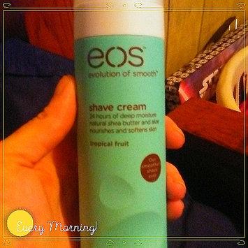 Photo of eos™ Ultra Moisturizing Shave Cream Pomegranate Raspberry uploaded by Rita S.