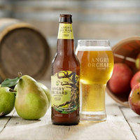 Angry Orchard Cider  uploaded by Shelly M.