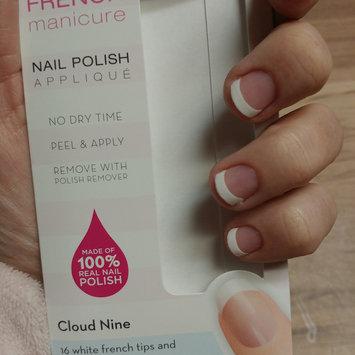 Photo of Incoco.com Incoco Nail Polish Strips, Pixie Dust uploaded by Olga V.