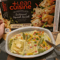 Lean Cuisine Spa Cuisine Butternut Squash Ravioli 9.8-oz. uploaded by Shalayna G.