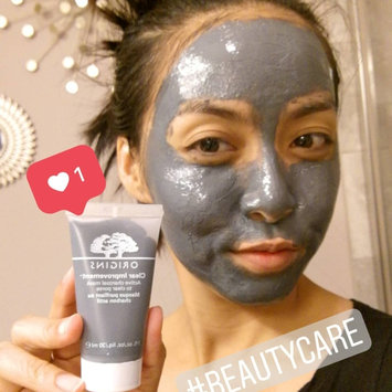 Photo of Origins Clear Improvement™ Active Charcoal Mask To Clear Pores uploaded by Dalila C.