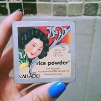 Palladio Rice Powder uploaded by Claudia B.