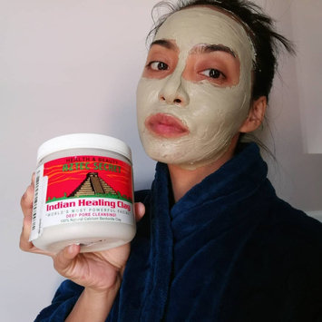 Photo of Aztec Secret Indian Healing Clay Deep Pore Cleansing uploaded by Dalila C.