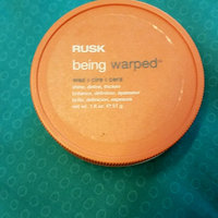 Rusk Being Warped Wax 1.8 oz. uploaded by Jenice S.