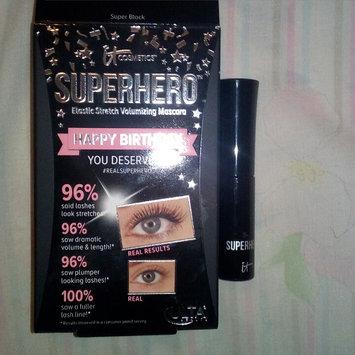 Photo of IT Cosmetics® Superhero™ Mascara uploaded by Caitlyn E.