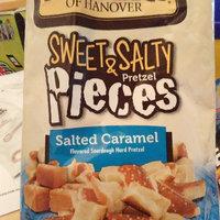 Snyder's Of Hanover Sweet And Salted Caramel uploaded by julie G.