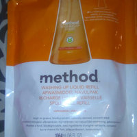 method dish soap clementine uploaded by Raine d.