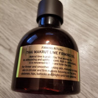 THE BODY SHOP® Spa of the World™ Thai Makrut Lime Firming Oil uploaded by Kylie R.