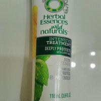 Herbal Essences Wild Naturals Intensive Treatment uploaded by Alisha D.