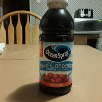 Ocean Spray Cranberry Juice Cocktail Original 100% Vitamin C uploaded by Shannon C.