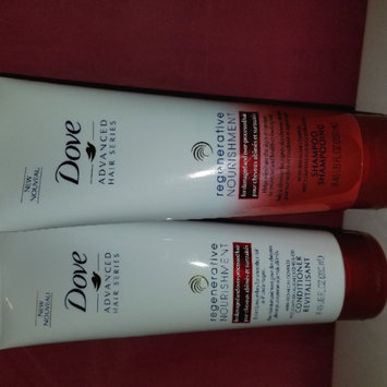 Photo of Dove Advanced Hair Series Regenerative Nourishment Shampoo uploaded by Devika M.