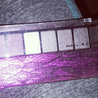 Hard Candy Top Ten Eyeshadow uploaded by Franchesca  .