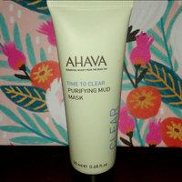 AHAVA Purifying Mud Mask uploaded by Lacy O.