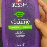 Aussie Aussome Volume Conditioner uploaded by Cindy L.