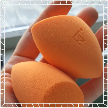 Photo of Real Techniques Miracle Complexion Sponge uploaded by Erin F.