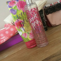 Bath & Body Works Signature Collection SWEET PEA Gift Set Triple Moisture Body Cream & Fragrance Mist uploaded by Aalana V.