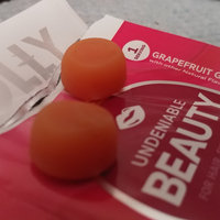 Olly Undeniable Beauty Grapefruit Glam Vitamin Gummies uploaded by Olynsie M.