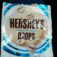 Hershey's Cookies 'n' Creme Candy Bar uploaded by Raquel E.