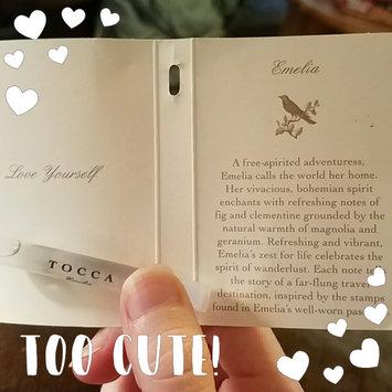 Photo of Tocca Emelia Eau de Parfum Spray uploaded by Stephanie H.