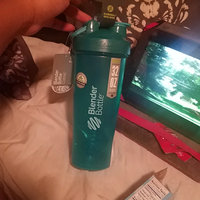 Blenderbottle Blender Bottle Classic with Loop SportMixer 28 oz - Aqua (Blue) uploaded by Taquana B.