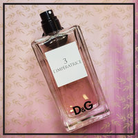 Dolce & Gabbana L'Imperatrice Women's Eau de Toilette Spray uploaded by Melanie M.