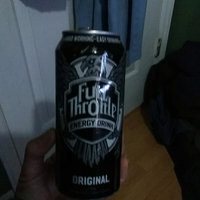 Full Throttle® Citrus Flavor Energy Drink uploaded by Jennifer M.