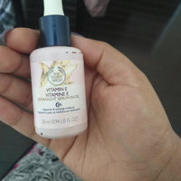 The Body Shop Body Shop Vitamin E Night Serum uploaded by Mercy L.