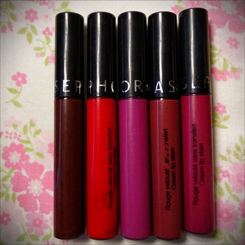 Photo of SEPHORA COLLECTION Cream Lip Stain uploaded by Marta S.
