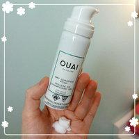 OUAI Dry Shampoo Foam uploaded by Alyssa C.