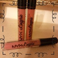 Nyx Professional Makeup 3-Pc. Lip Lingerie Set uploaded by Imtiaz A.
