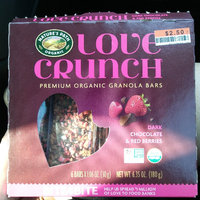 Nature's Path Granola Bar, Organic, Cho, Berry - (Case of 72 - 1.06 oz) (Pack of 12) uploaded by Vivian S.