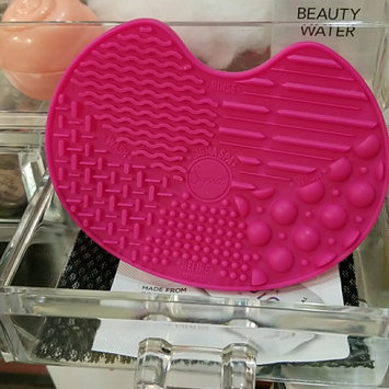 Photo of Sigma Spa Express Brush Cleaning Mat uploaded by member-81a08436f