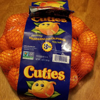 Cuties California Mandarins uploaded by Erica C.