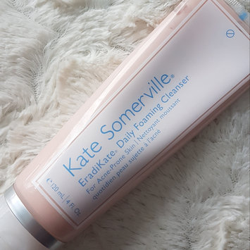 Photo of Kate Somerville EradiKate Daily Cleanser Acne Treatment uploaded by Krysten K.