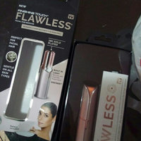 Finishing Touch Flawless Hair Remover in White/Rose Gold uploaded by Andy A.