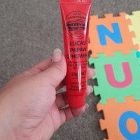 Lucas' Papaw Ointment uploaded by rosalinda S.