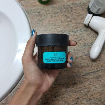Photo of The Body Shop Charcoal Face Mask uploaded by Ayesha I.