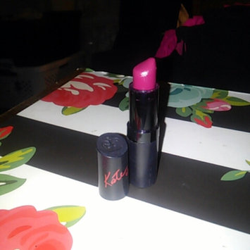 Photo of Rimmel London Lasting Finish by Kate Moss Lipstick uploaded by Hannah C.