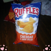 Ruffles® Potato Chips Cheddar & Sour Cream uploaded by Hannah C.