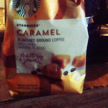 Photo of Starbucks Coffee Starbucks Caramel 11oz Ground uploaded by Tiffany H.